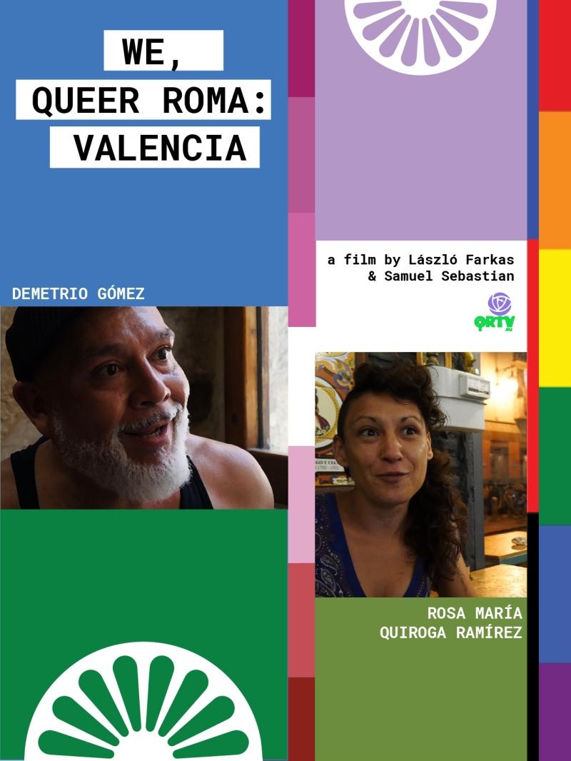 WQRV - Poster